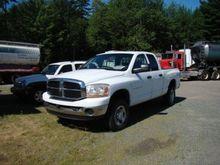 Used 2006 Dodge Ram