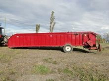 1994 Blodeck unloading electro-