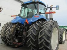 Used 2006 Holland TG