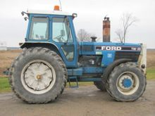 Used 1985 Ford TW35