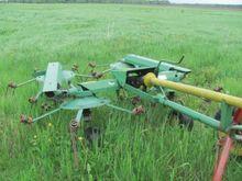John Deere 75 Hay Equipment
