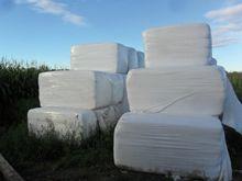 Used Hay bale in Qué