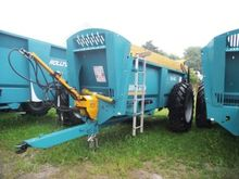 Rolland RT105 Spreader