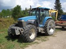 Used 1999 Holland 88