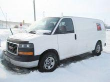 2004 GMC Savana 5 Truck