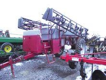 Redball 1500 gal. water cart