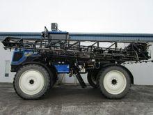 2012 New Holland Sprayer SP275R