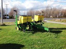 John Deere 7000 Planteur