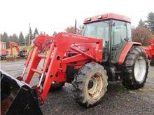 1999 Case CX90 Tractor