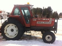 Fiat 115-90 Tractor