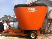 Used Valmetal V-Mix