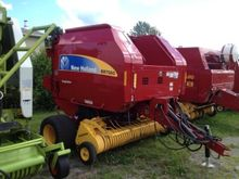 Used Holland BR7060