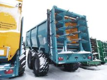 Rolland 2130 Spreader