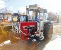 1984 International 884D Tractor