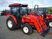 2014 Branson 5220 Tractor