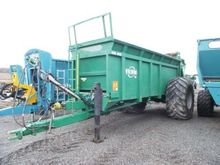 Tebbe MS140 Spreader
