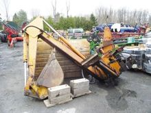 Used Backhoe in Napi