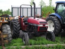 Case 4230 tractor
