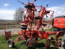 Kuhn GF 8501 TO Haymaking machi