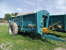 Rolland RT115 Spreader