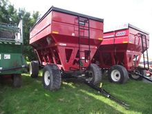 MK Martin Grain box