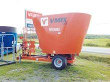 Used Valmetal V-Mix