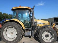 Used Challenger MT46