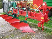 Plow Kverneland AB100