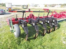 Brillion Z177 Subsoiler