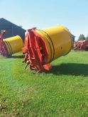 Used Teagle Shredder
