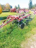Vicon 833T Hay Equipment
