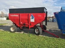 AGRIMASTER Box grain