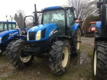 Used Holland TS115A