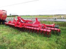 Vogel-Noot TerraDisc Pro 600 St