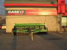 Great Plains 1300 Seeder grain