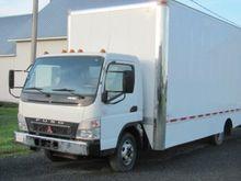 2007 Mitsubishi Fuso Truck