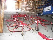 Krone HR771 Hay Equipment