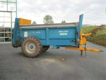 Spreader Rolland V2-100