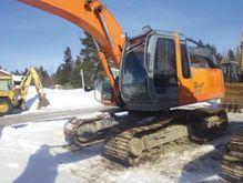 2003 Hitachi ZX200 Excavator