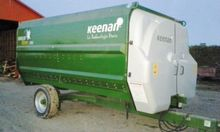 Keenan 300 Mixer