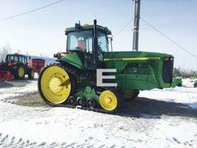 Used John Deere 8300
