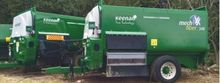 Keenan MF340 Mixer