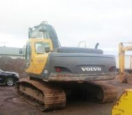 2001 Volvo EC240 Excavator
