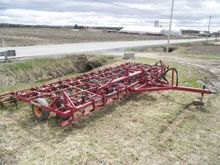 Used Cultivator in B