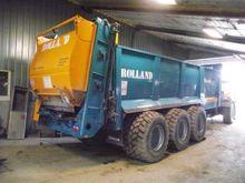 Rolland 8735 Spreader