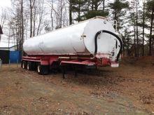 Walinga 40 ft Tank