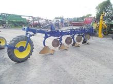 Plough Overum DTL