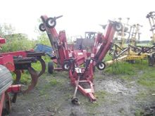 Used Bush Hog mower