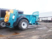 Rolland RF5013 TEC Spreader