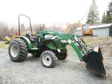 2008 Montana 2740 Tractor